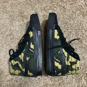 Vans Original Sk8-Hi sneakers - brand new